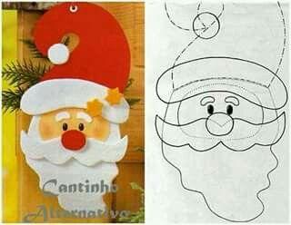 Papa Noel 🎅