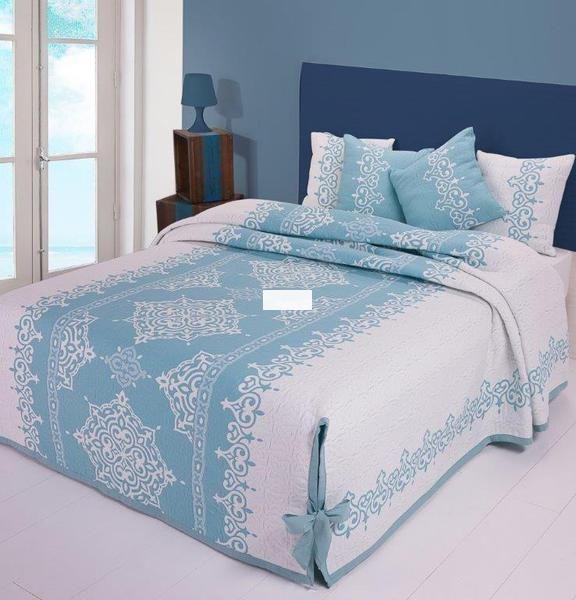 """Покрывало на кровать """"Catalina"""" торговой марки A.Salgado"""