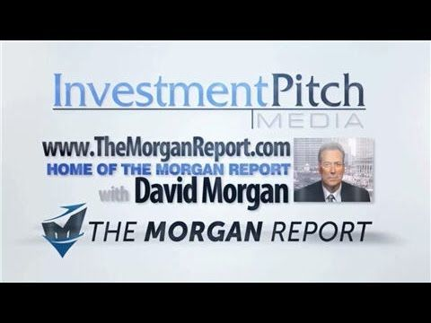 The Morgan Report - News Update for May 16, 2016