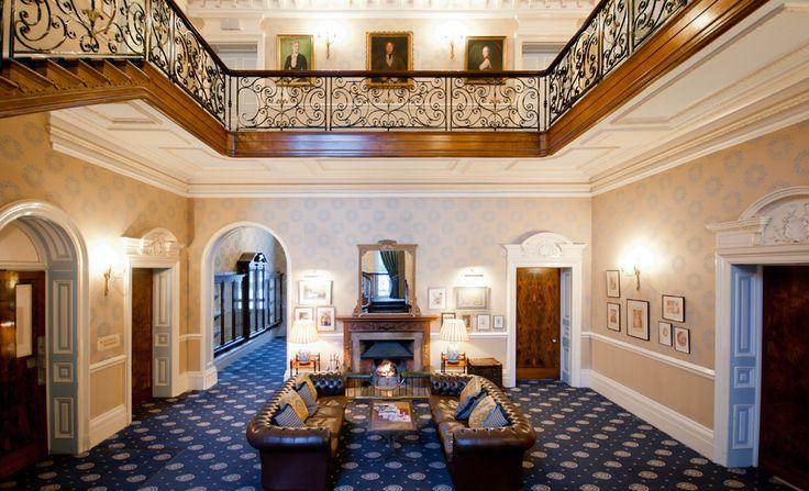 Luxury Spa Hotel near London | Champneys Tring Health Resort