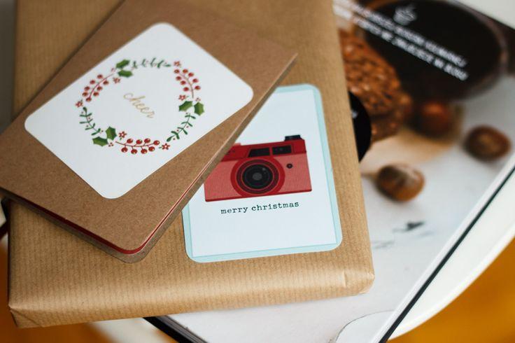 kartki i prezenty