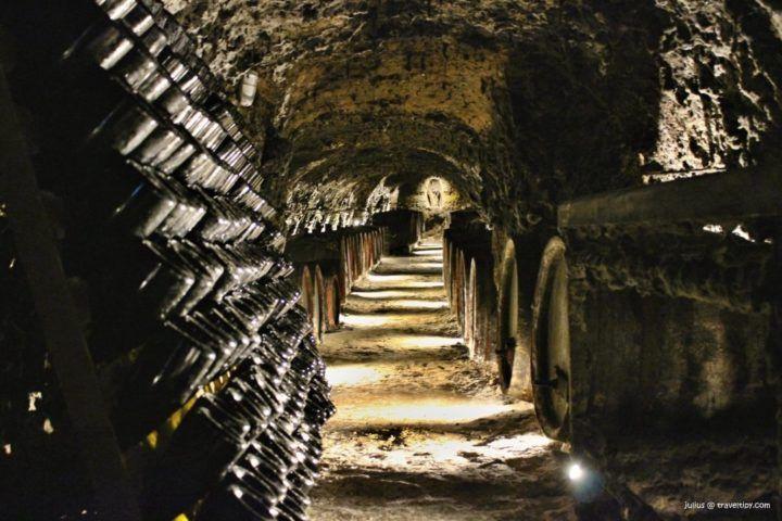 Tokajské víno, Tokaj Macík Winery, Košický región, Slovensko