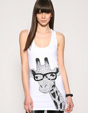 :) giraffe tank: Cute Tops, Favorite Things, Dreams Closet, Giraffes Stuff, Giraffes Shirts, Tanks Tops, Hipster Giraffes, Bizalici Fashion, Ashley Giraffes