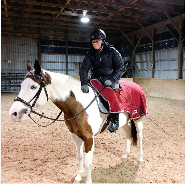 Hookup For An Tips Equestrian 7
