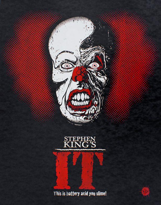 The movie It