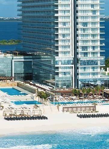 Secrets The Vine Cancun Resorts