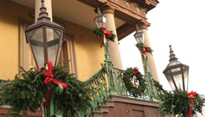 Charleston Holiday Attractions | Christmas in Charleston SC
