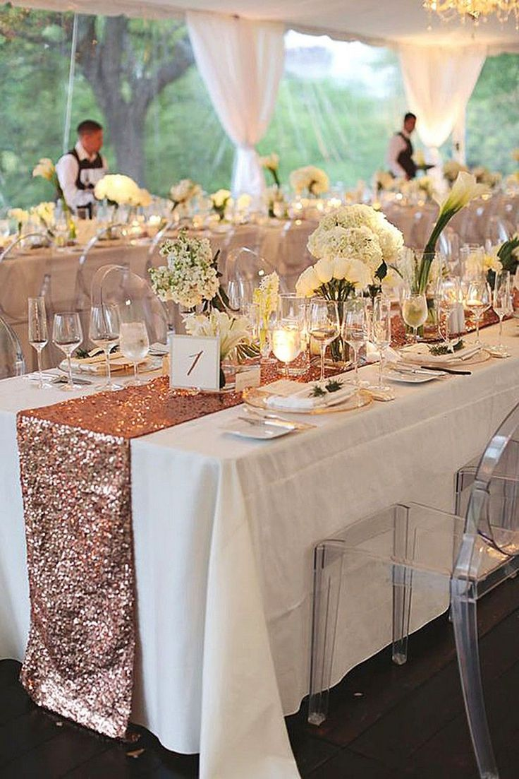 Best 25 Wedding Decor Ideas On Pinterest