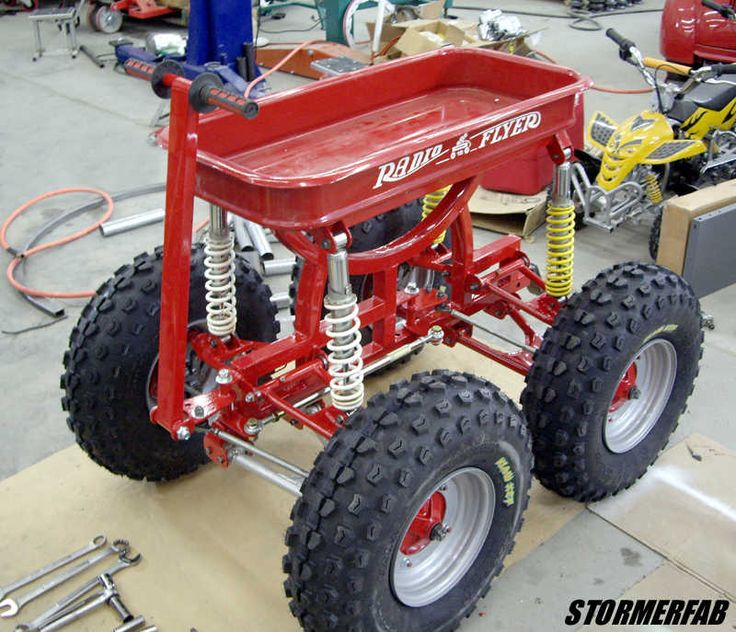 39 Mind Blowing Radio Flyer Wagons