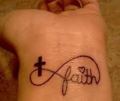 Resultado de imagen para Awesome Wrist small Tattoo for Women quotes