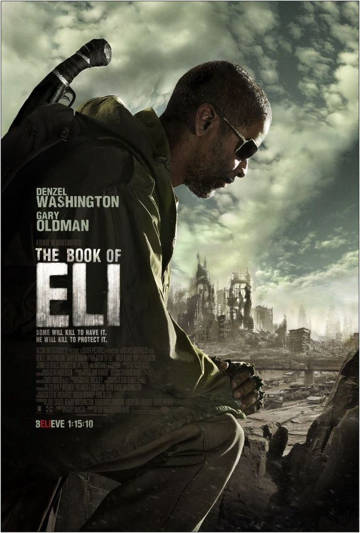 The Book of Eli #2