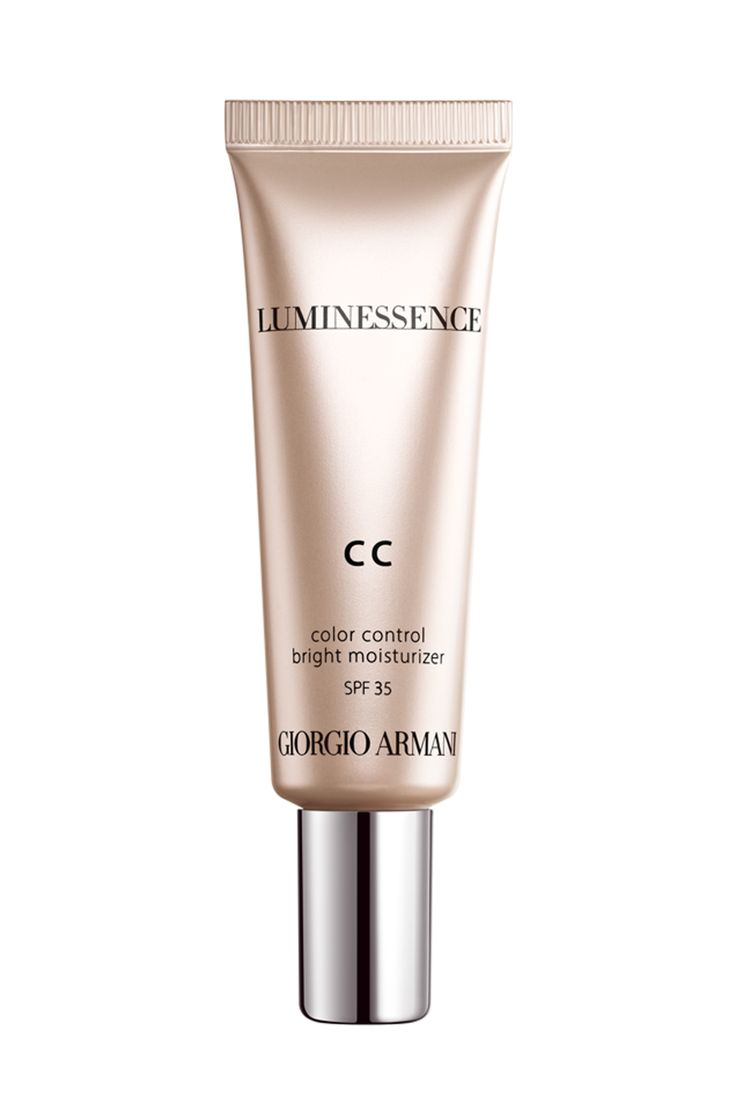 Giorgio Armani Luminessence CC Cream