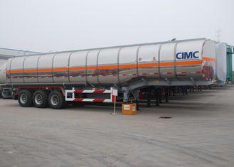 David    Tel/what's app : +86 186 152 01302     E-mail  :  info@cimcvehicles.cn  China CIMC 500 gallon fuel transport trailer mounted fuel tanks truck transport semi trailer for sale supplier