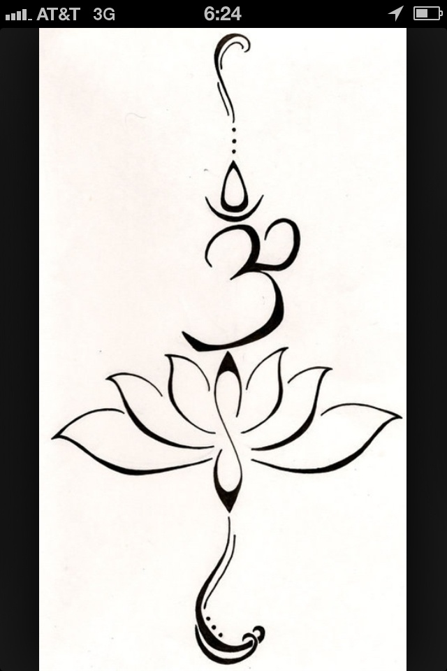 My next tattoo a lotus to represent a new beginning for Tattoos that represent new life