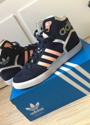 Kup mój przedmiot na #vintedpl http://www.vinted.pl/damskie-obuwie/obuwie-sportowe/13504016-buty-adidas-originals