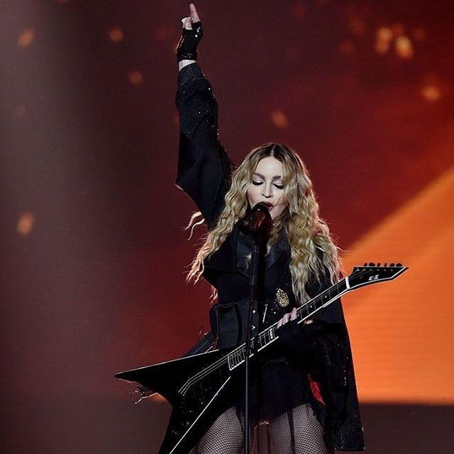 The World of Madonna - Ardan News