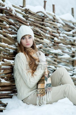 ~Winter White~