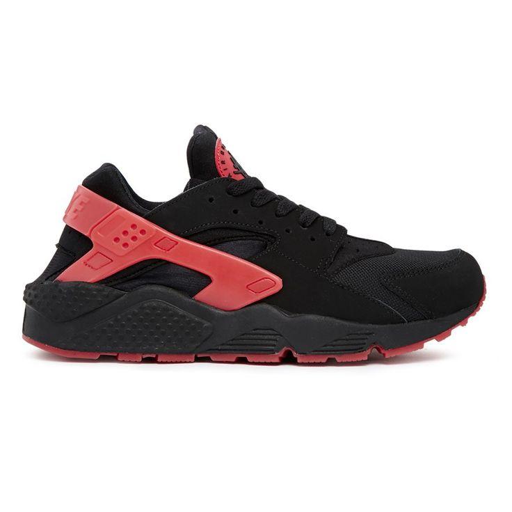 réduction confortable Nike Huarache Des Femmes De L'aile Rouge Commerce à vendre Liquidations offres jeu fiable authentique 1HSd7lOE