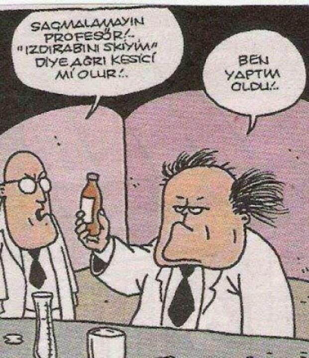 Izdırap :)