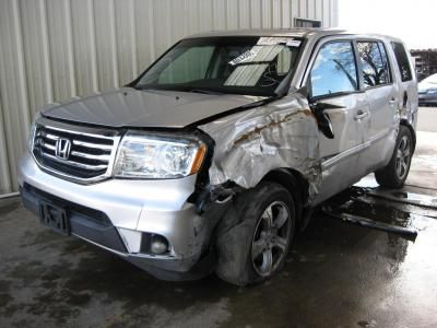 Get used parts from this 2012 Honda Pilot, Stk#R15980 at AutoGator.com