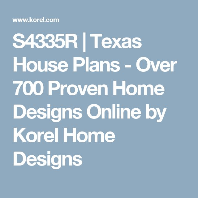 Πάνω από 25 κορυφαίες ιδέες για Texas house plans στο Pinterest