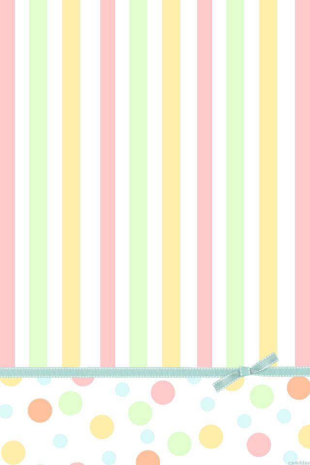 Líneas colorines
