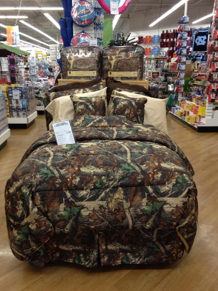 Duck Dynasty Bedding | And Obviously Duck Dynasty Came To Mind. Donu0027t Lie