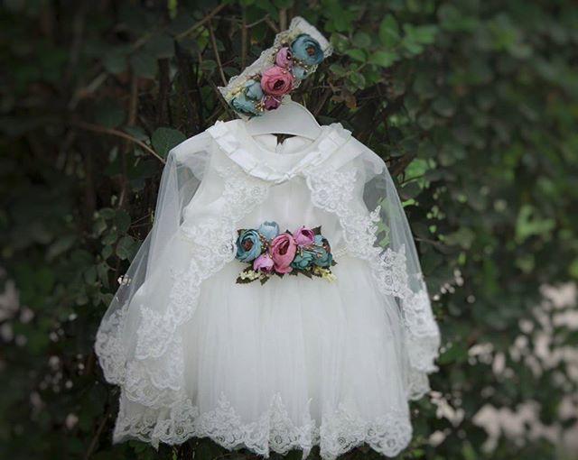 #bebekgelinlik #bebek #elbisesüsleme #mevlütseti #mevlüttakımı #Mevlüt #melekce #pazar