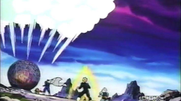 DBZ - Episode 216 Ending (Funi Dub) [Toonami Broacast]