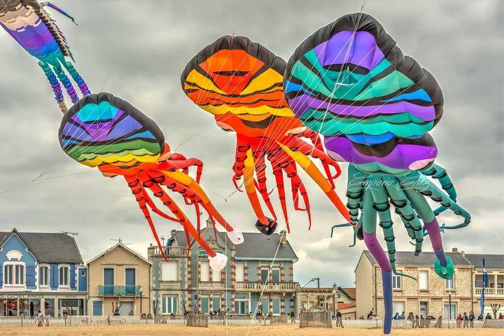 Steampunk Tendencies | emporioefikz: Giant Octopus...