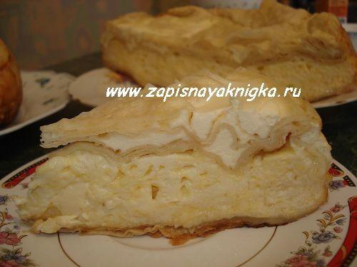 рецепты из лаваша: Ленивая ачма или слоеный пирог с сыром