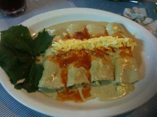 Photo of La Chaya Maya< Restaurnt Merida Yucatan, Mexico