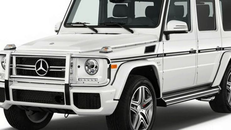 New 2017 Mercedes Benz SUV G Class Prices, Reviews and Pictures