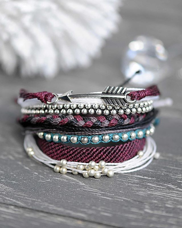 Pura Vida Bracelets®: Hand-Made Bracelets from Costa Rica | Pura Vida Bracelets