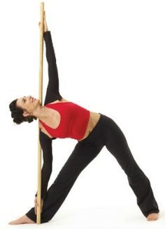 Props Are Friends: Get a Grip on Your Practice with the Use of a Long Wooden Dowel | Yoga International