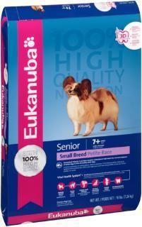 Eukanuba Dog Puppy Small Breed 16lb *Replaces 110741