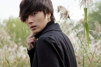 Jung Il Woo as Lee Jin Woo