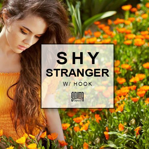 *New* SHY STRANGER Instrumental with HOOK (Dance/Pop Beat) now available at: https://sinimabeats.com     #sinimabeats #top40 #instrumental #rap #sinimabeats #sinima #beats #rapbeats #instrumental #popmusic #pop #edm #rap #songwriter #songwriting #dance #b