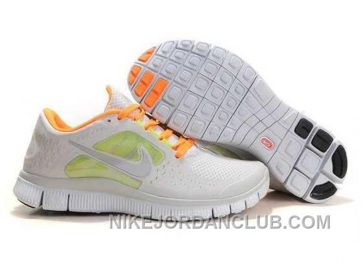 http://www.nikejordanclub.com/nike-free-run-3-womens-gray-orange-shoes-baqw6.html NIKE FREE RUN 3 WOMENS GRAY ORANGE SHOES BAQW6 Only $72.00 , Free Shipping!