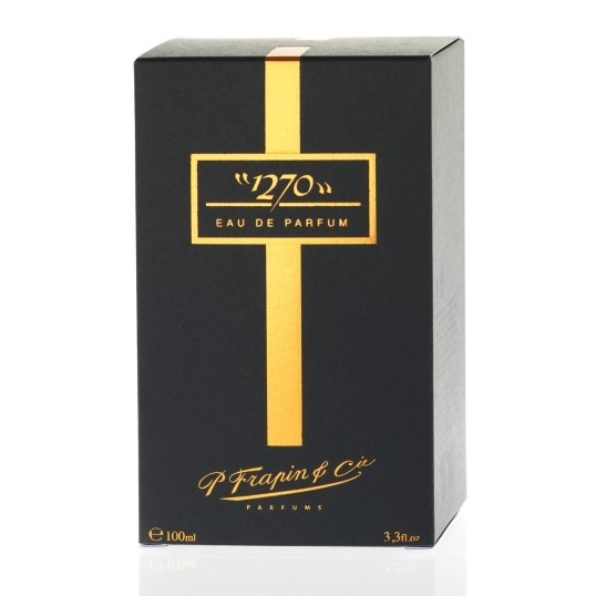 Eau de Parfum Unisex 1270 Frapin   http://belleza.tutunca.es/eau-de-parfum-unisex-1270-frapin