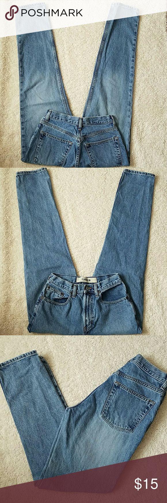 CLASSIC GAP JEANS CLASSIC GAP JEANS 6 REGULAR GAP Jeans Straight Leg