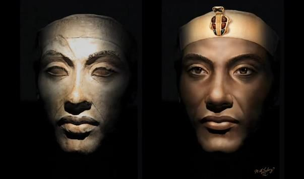 the disparities of akhenatens rule in ancient egypt The revolutionary reign of akhenaten posted by admin on january 30, 2011 akhenaten wearing a blue crown introduction: this paper is a full-scale exploration of the reign of akhenaten, pharaoh of ancient egypt.