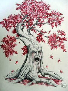 O represeiro é uma espécie de árvore decídua encontrada por toda Westeros. As folhas de cinco pontas e a seiva dos represeiros são vermelho-sangue, enquanto a casca e a madeira são brancas. [1] A maioria dos represeiros possuem faces esculpidas em seus troncos. Estas foram feitas pelos Filhos da Floresta em dias remotos, e agora são feitas pelos selvagens e outros descendentes dos Primeiros Homens. Em alguns casos, a seiva pode se acumular, dando às árvores olhos vermelhos. Se sabe até que…
