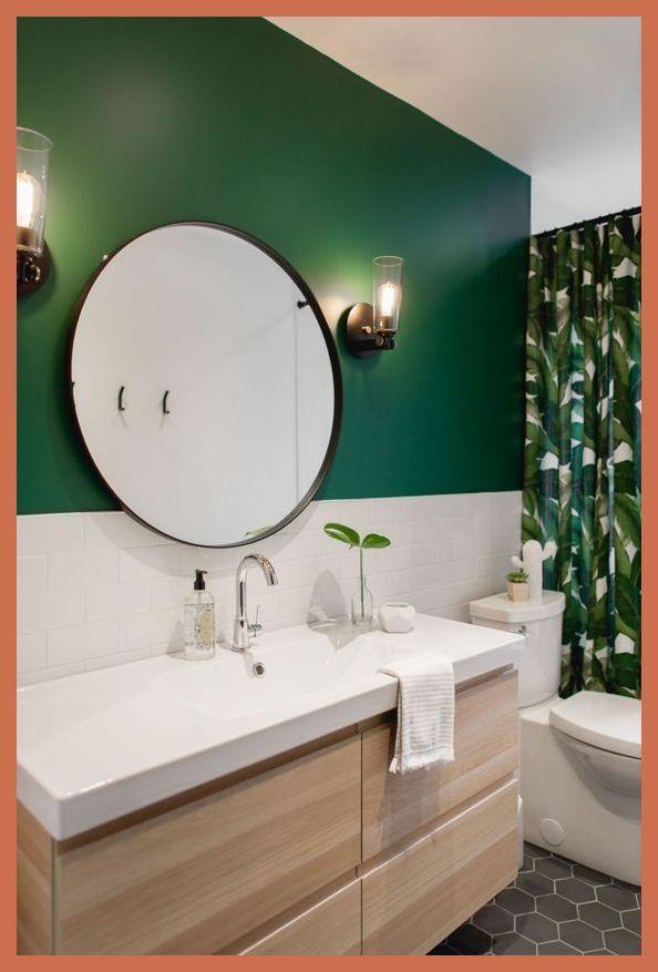 Bathroom Paint Colors Ideas For Bathroom Decor Bathroom Remodel Green Bathroom Green Bathroom Decor Green Bathroom Colors