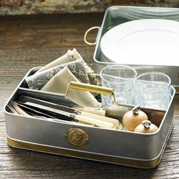 Stephanie Alexander Storage Caddy