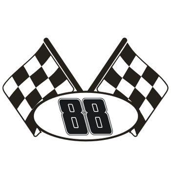 Dale Earnhardt Jr Race Car | Dale Earnhardt Jr. Nascar...