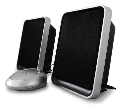 Auna aktive UHF-Funklautsprecher-Set Funkboxen kabellos/wireless bis zu 100m Reichweite für Wohnung, Garten, Terasse (863MHz, 400W max.) von Auna, http://www.amazon.de/dp/B004W2ZMTQ/ref=cm_sw_r_pi_dp_Y0Ocrb1WDSQT9