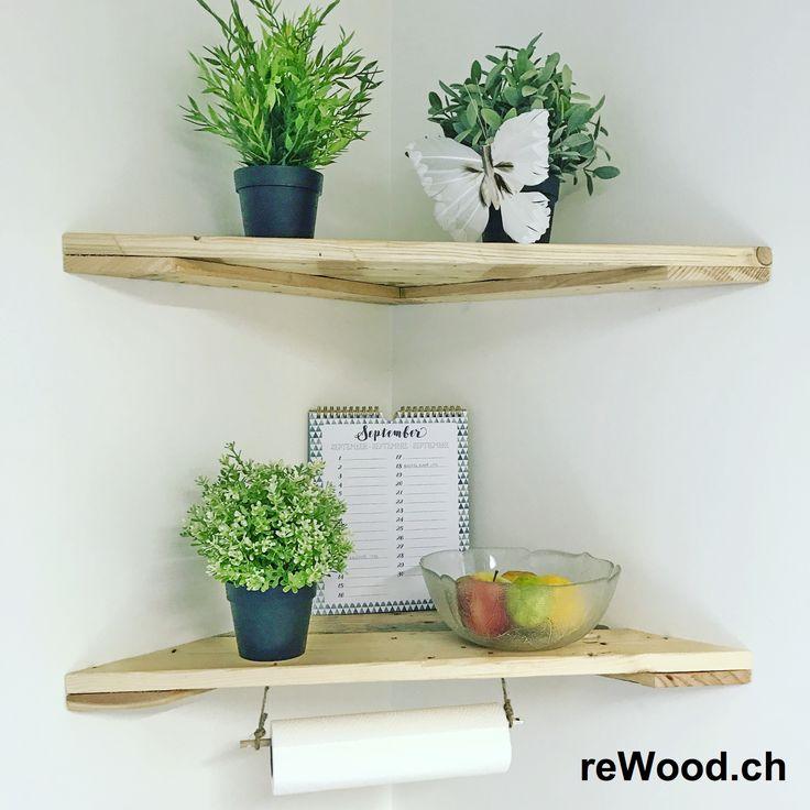 Ecktablar von reWood // Palettenmöbel aus der Schweiz, Bern, Biel // marcorothphotography.ch