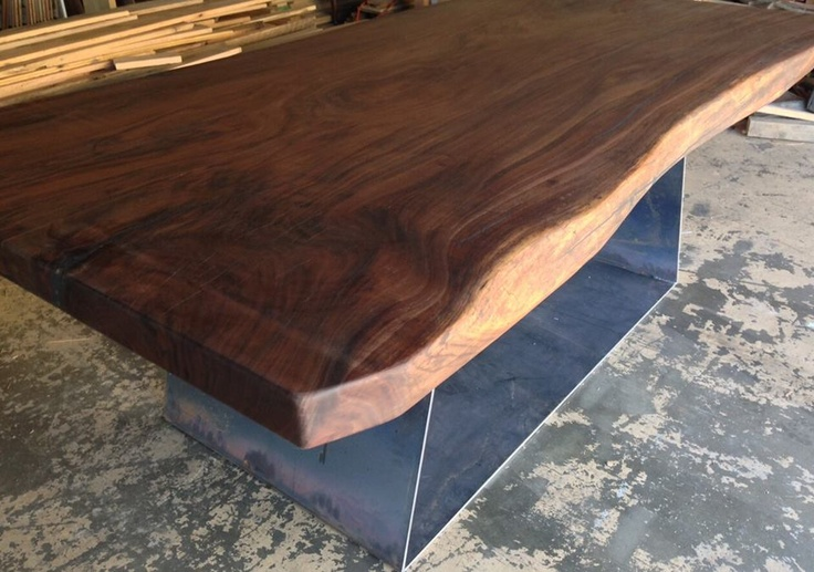 55 Best Images About Reclaimed Wood Tables On Pinterest