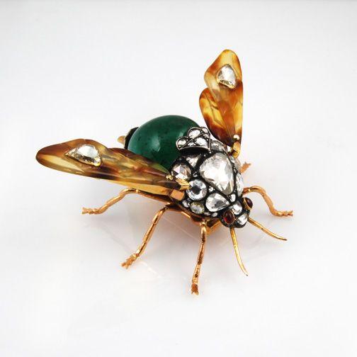 Custom Fine Jewelry Design